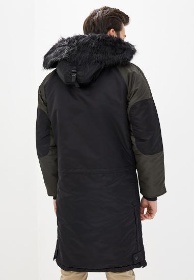 Куртка Airboss модель 17300763221T_black — фото 3 - INTERTOP