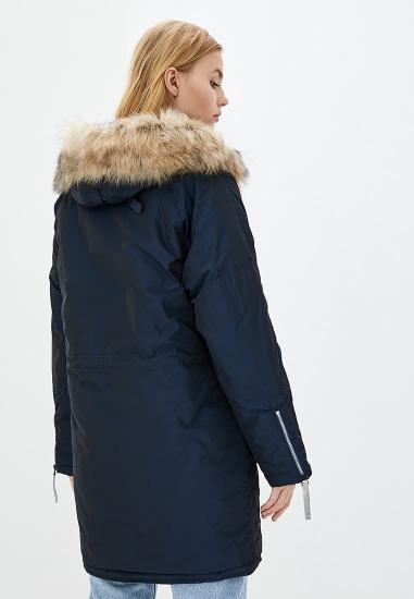 Куртка женские Airboss модель 17300783127T_blue характеристики, 2017
