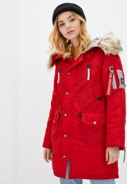 Куртка женские Airboss модель 17300783127T_red приобрести, 2017