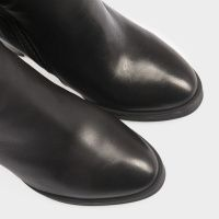 Сапоги женские Gem 1732 цена обуви, 2017