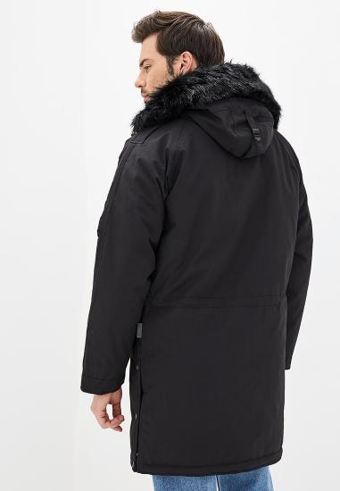 Airboss Куртка чоловічі модель 175000803228_black , 2017