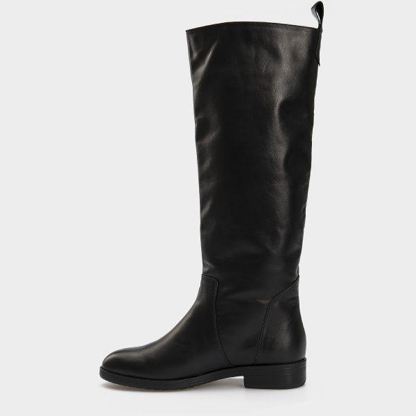 Сапоги женские Gem 1755 цена обуви, 2017