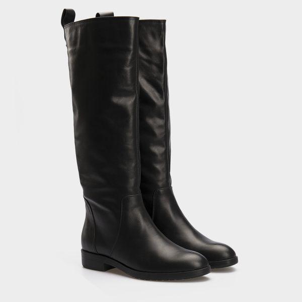 Сапоги женские Gem 1755 размеры обуви, 2017