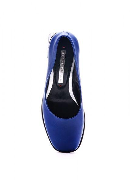 женские Туфли 17701 Modus Vivendi 17701 брендовая обувь, 2017