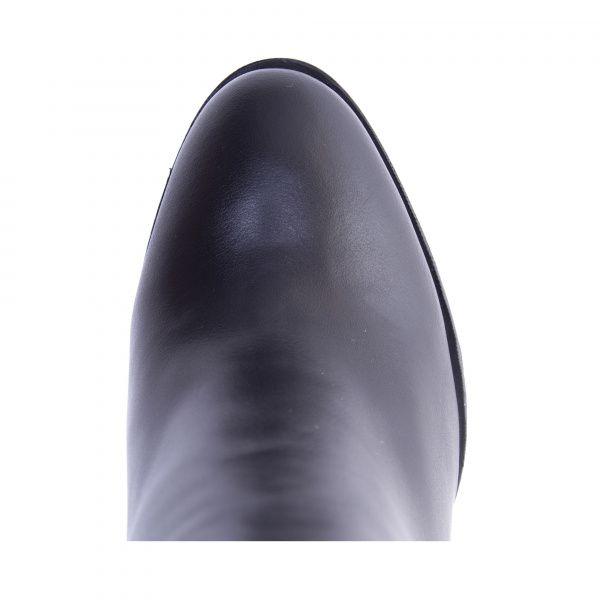 Сапоги для женщин Сапоги 1774 черная кожа. Еврозима 1774 цена, 2017