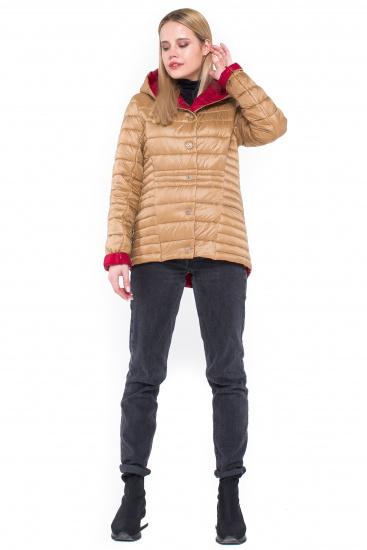 Легка куртка Milhan модель 1792 — фото 4 - INTERTOP
