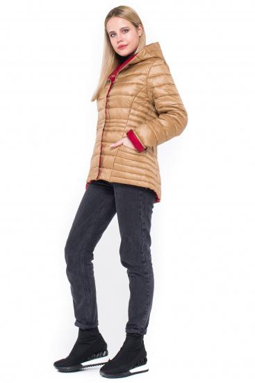 Легка куртка Milhan модель 1792 — фото 5 - INTERTOP