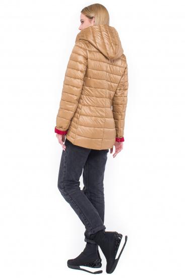 Легка куртка Milhan модель 1792 — фото 6 - INTERTOP