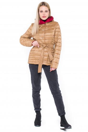 Легка куртка Milhan модель 1792 — фото - INTERTOP
