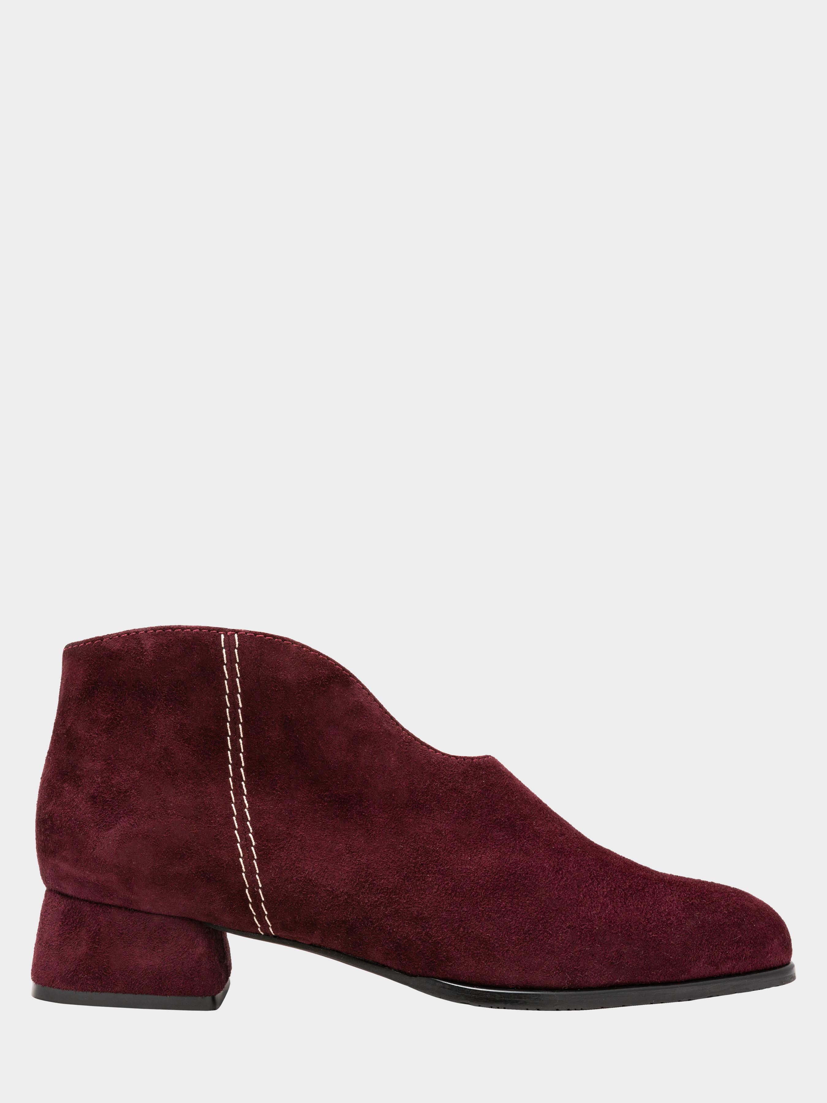 Полуботинки для женщин Ботильоны женские ENZO VERRATTI 18-10029-2bo обувь бренда, 2017