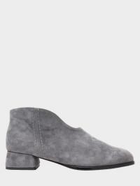 Полуботинки для женщин Ботильоны женские ENZO VERRATTI 18-10029-2gr обувь бренда, 2017