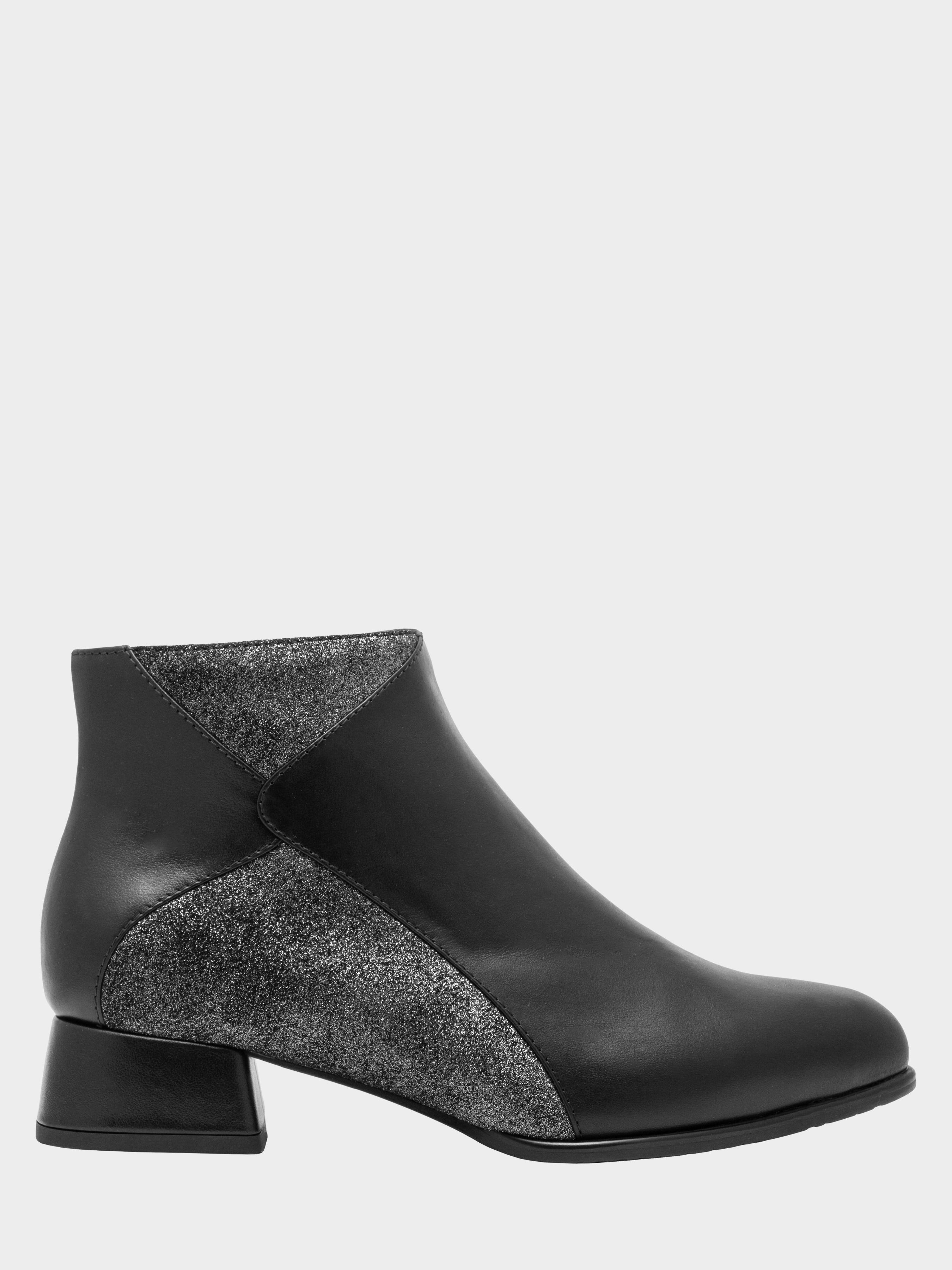 Ботинки для женщин Ботинки женские ENZO VERRATTI 18-10029-4ba брендовая обувь, 2017