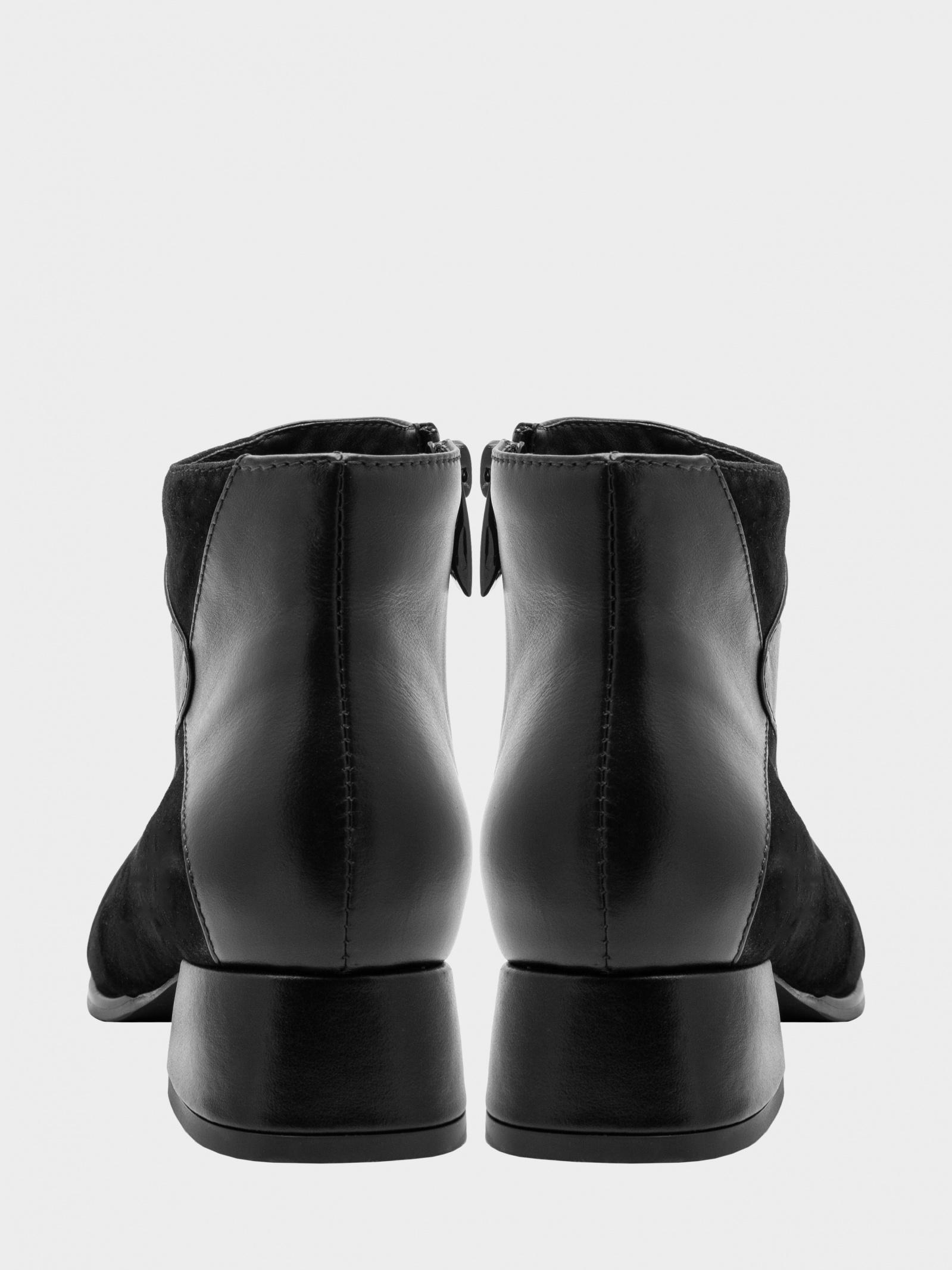 Черевики  для жінок Enzo Verratti 18-10029-4bb продаж, 2017