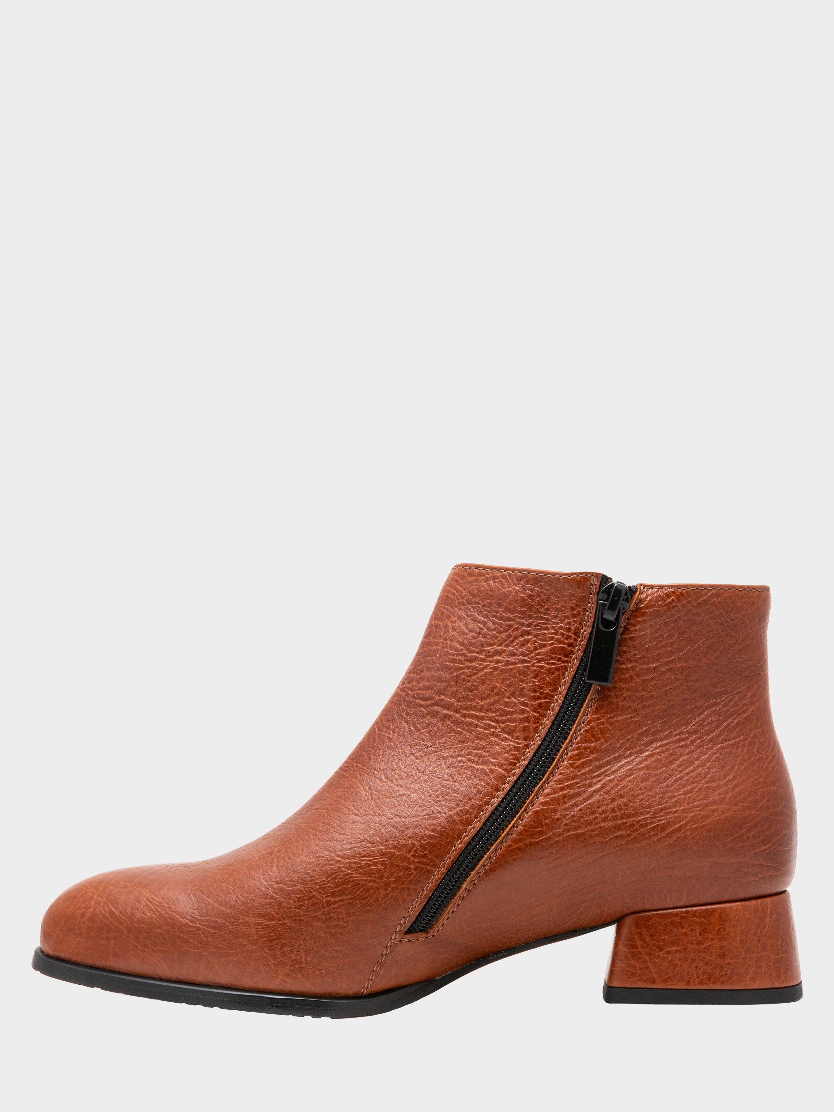 Ботинки для женщин Ботинки женские ENZO VERRATTI 18-10029-4br купить в Интертоп, 2017