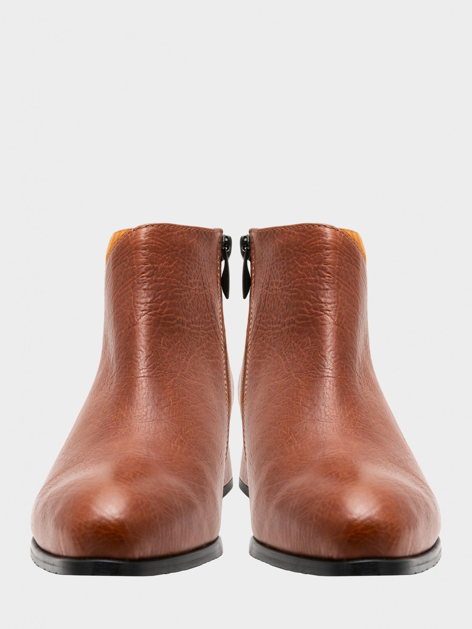 Черевики  для жінок Enzo Verratti 18-10029-4br купити в Iнтертоп, 2017
