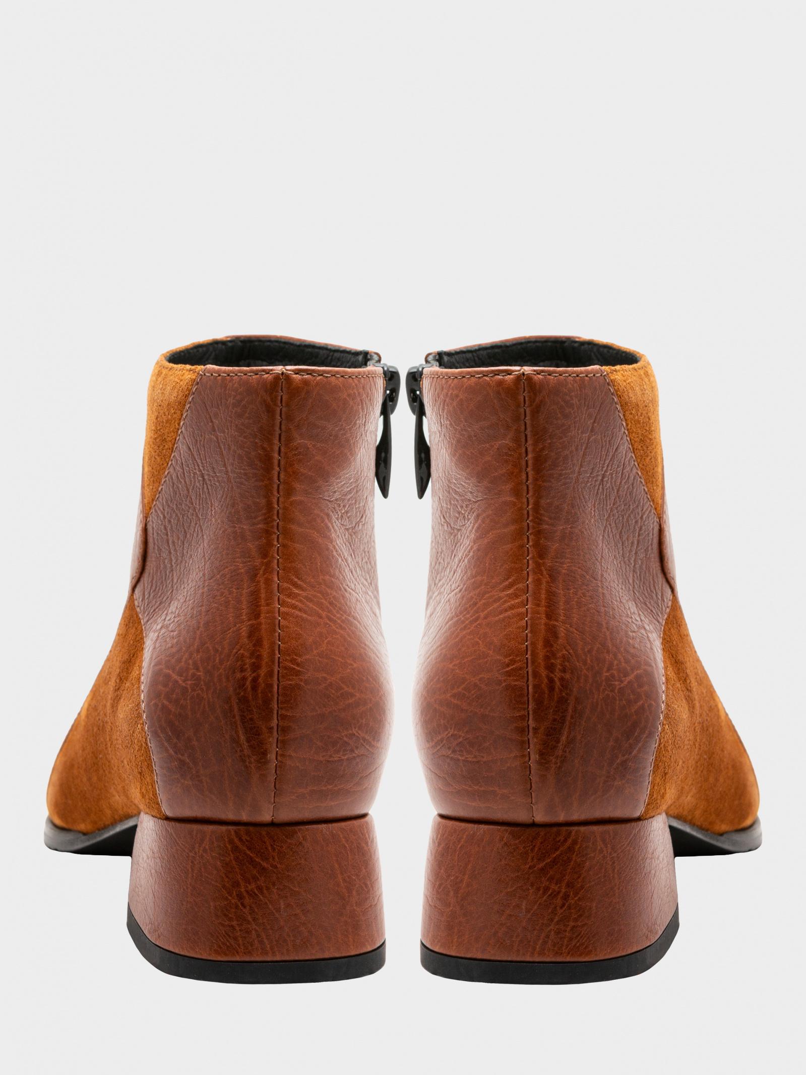 Черевики  для жінок Enzo Verratti 18-10029-4br продаж, 2017