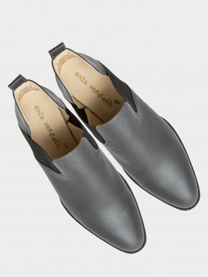Туфли для женщин Туфли женские ENZO VERRATTI 18-10029gr размерная сетка обуви, 2017