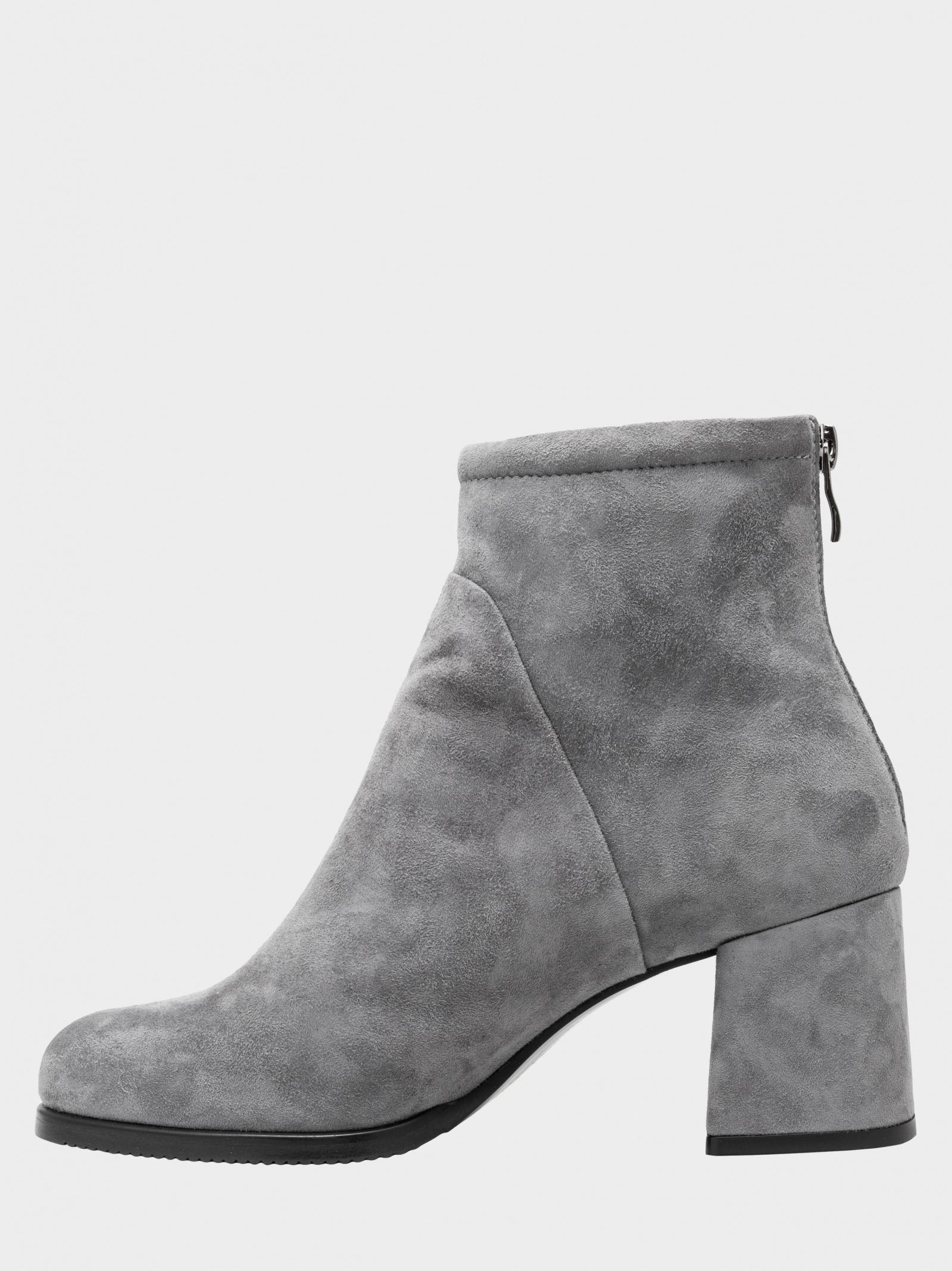 Ботинки для женщин Ботинки женские ENZO VERRATTI 18-1270-11gr купить в Интертоп, 2017