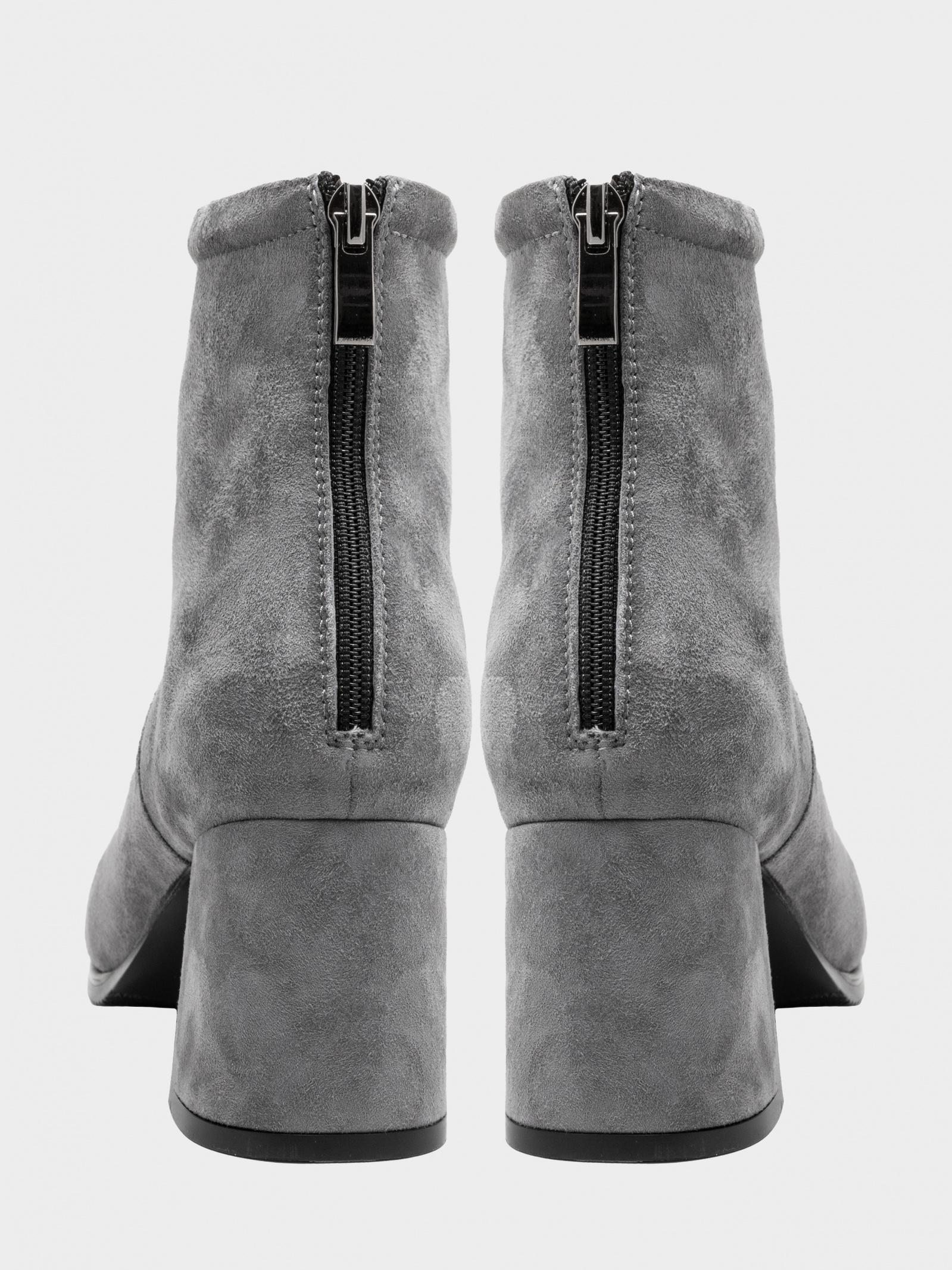 Ботинки для женщин Ботинки женские ENZO VERRATTI 18-1270-11gr выбрать, 2017