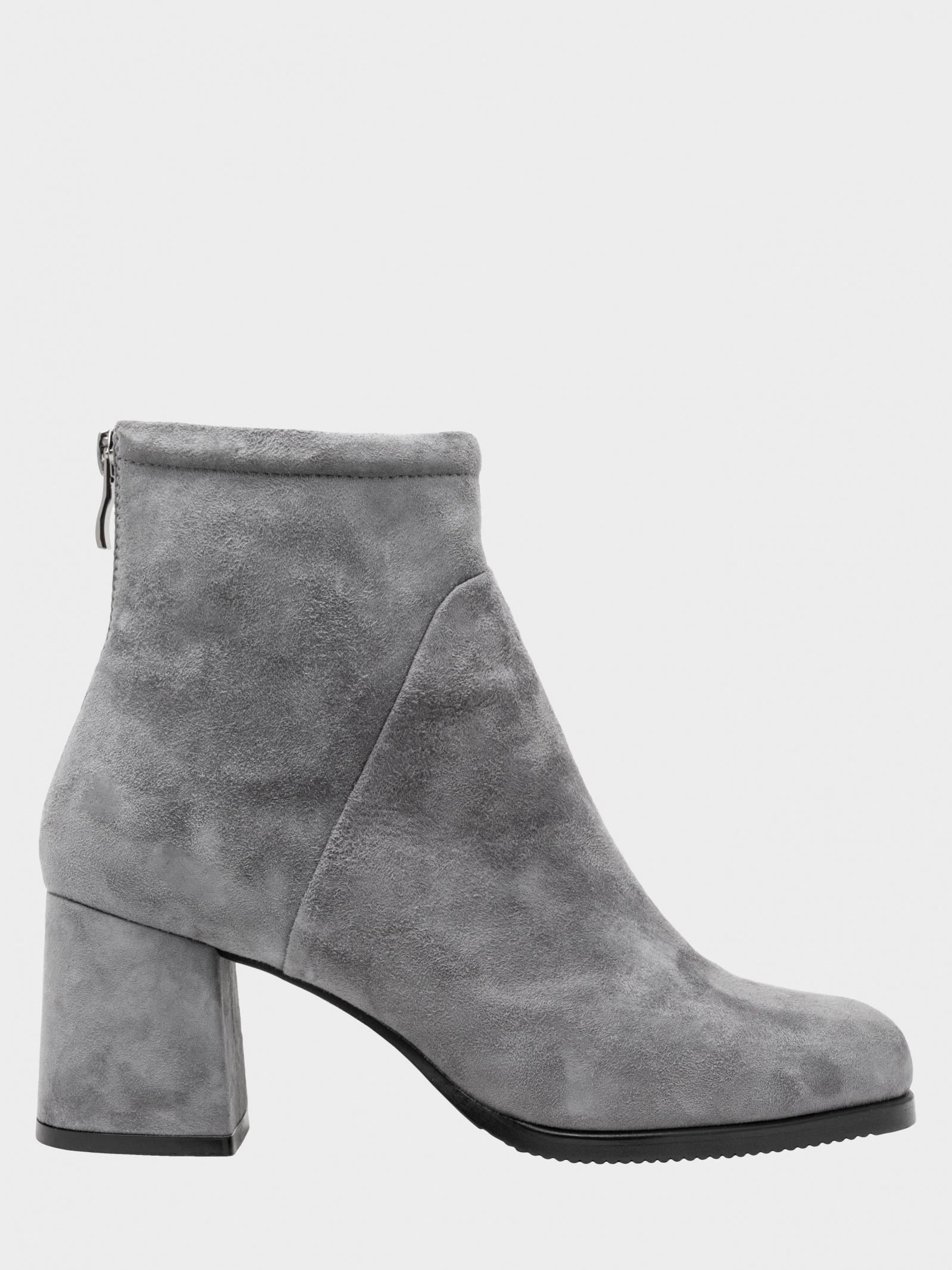 Ботинки для женщин Ботинки женские ENZO VERRATTI 18-1270-11gr брендовая обувь, 2017