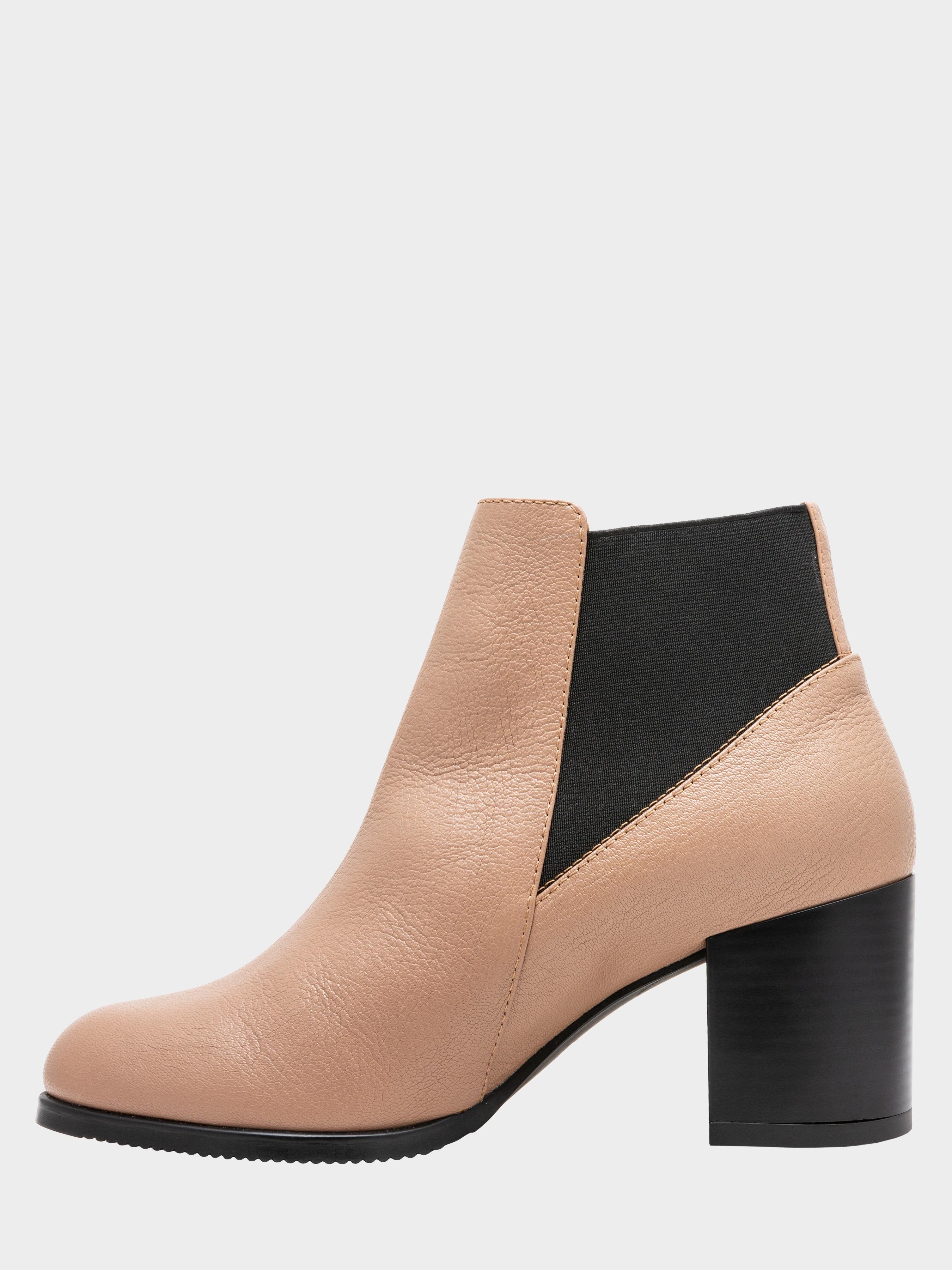 Ботинки для женщин Ботинки женские ENZO VERRATTI 18-1270-6be брендовая обувь, 2017
