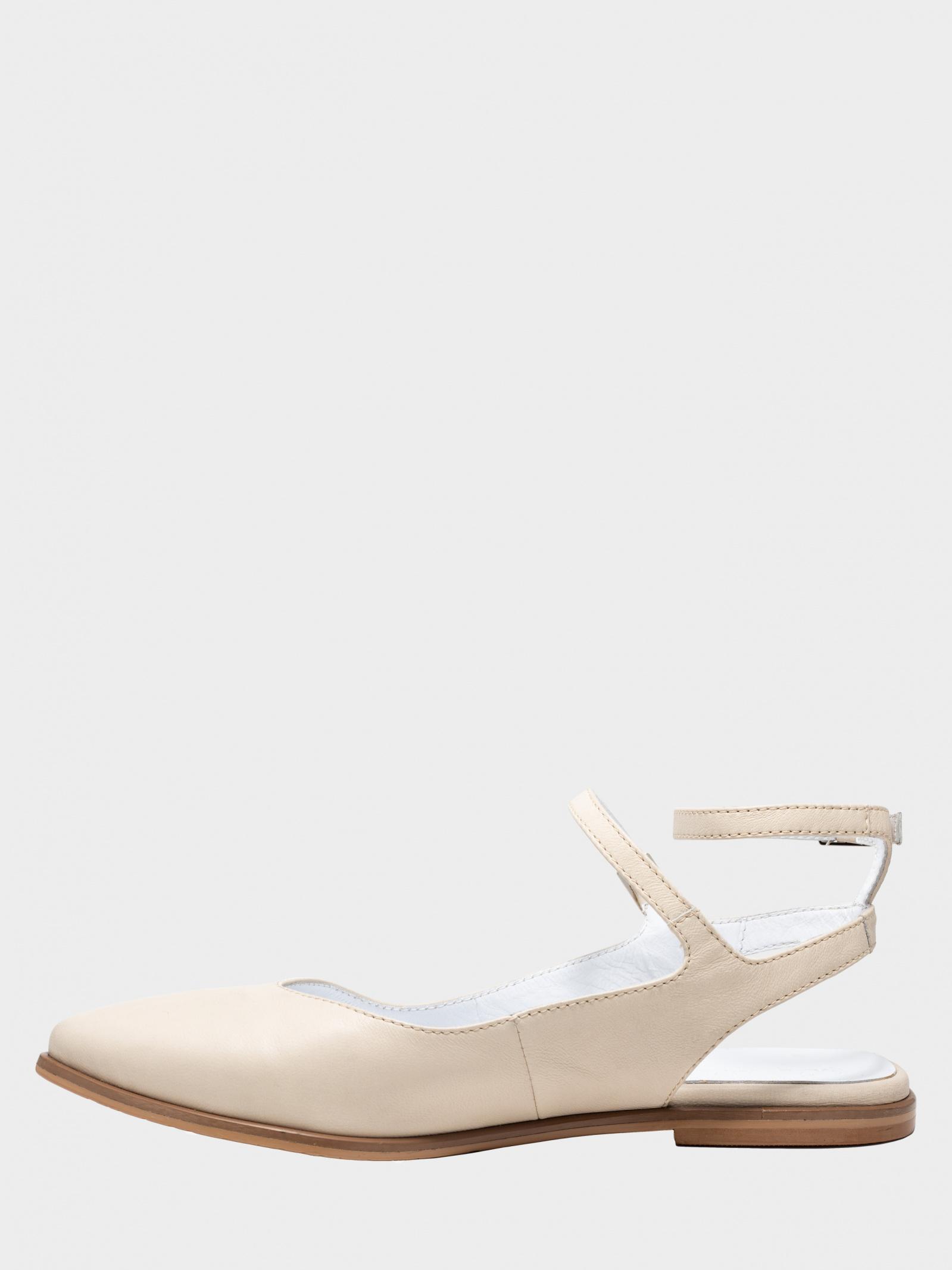 Босоніжки  жіночі Enzo Verratti 18-1383-2m купити взуття, 2017