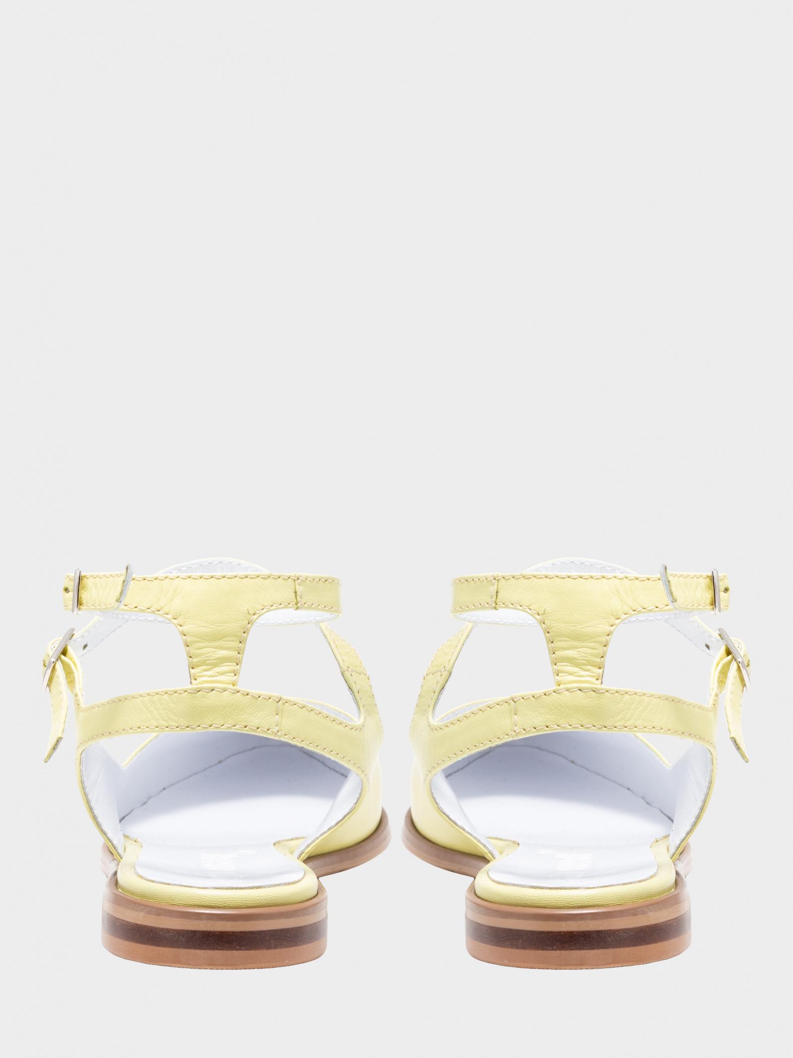 Балетки  жіночі Enzo Verratti 18-1383-2y купити взуття, 2017