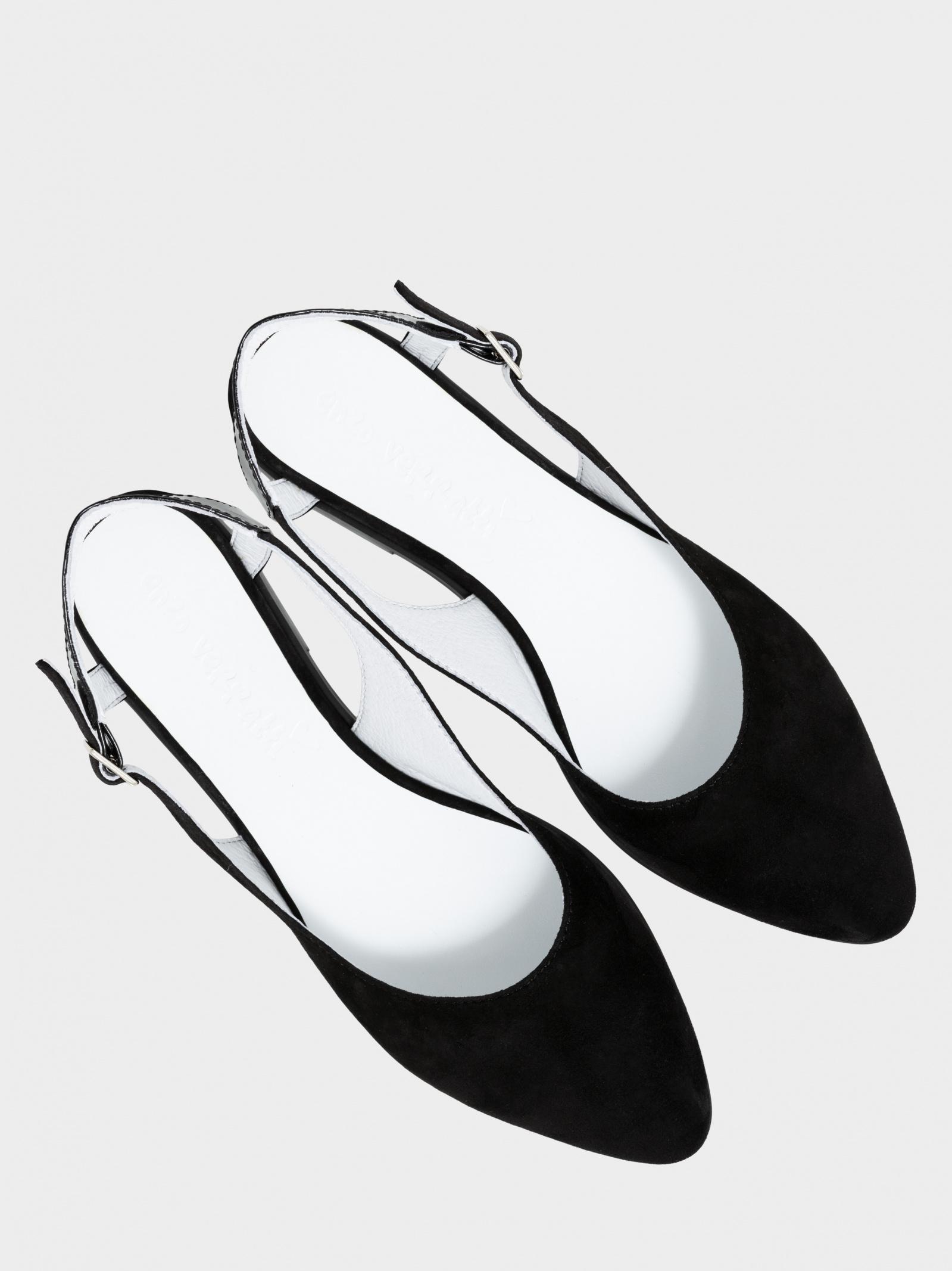 Босоніжки  жіночі Enzo Verratti 18-1383-3b замовити, 2017