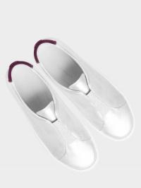 Кеды для женщин Туфли женские ENZO VERRATTI 18-1426-11a размерная сетка обуви, 2017