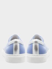 Кеды для женщин Туфли женские ENZO VERRATTI 18-1426-11blu размерная сетка обуви, 2017