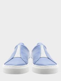 Кеды для женщин Туфли женские ENZO VERRATTI 18-1426-11blu цена, 2017