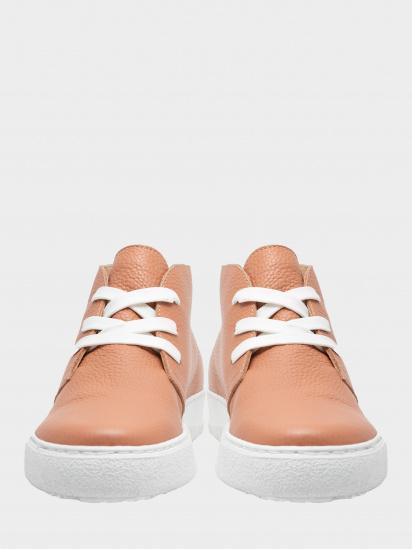 Черевики  жіночі Enzo Verratti 18-1426-1p купити взуття, 2017