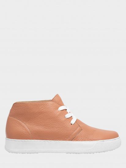 Черевики  жіночі Enzo Verratti 18-1426-1p брендове взуття, 2017