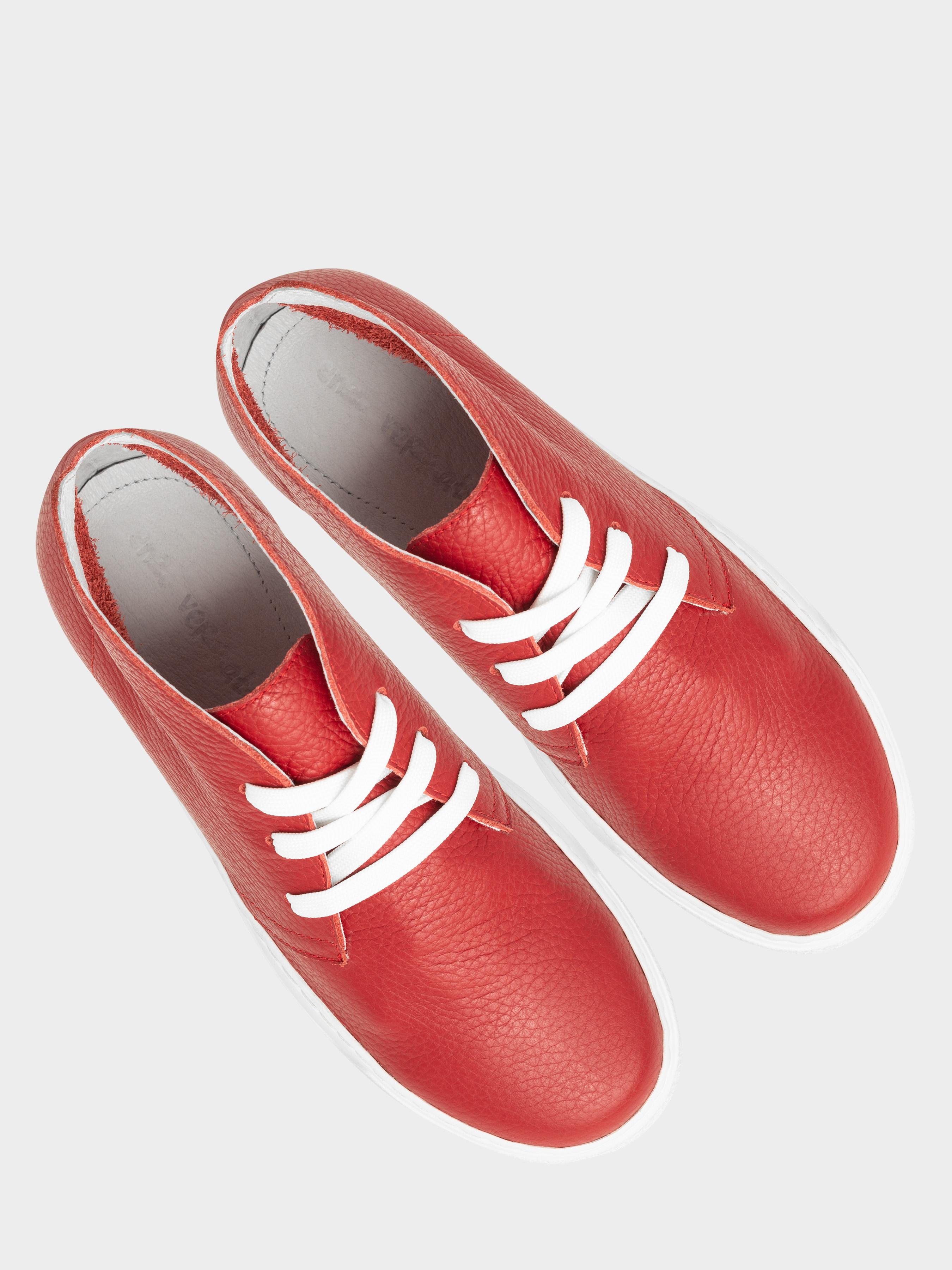 Ботинки для женщин Ботинки женские ENZO VERRATTI 18-1426-1r примерка, 2017