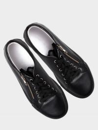 Кеды для женщин Туфли женские ENZO VERRATTI 18-1426-5bl размерная сетка обуви, 2017