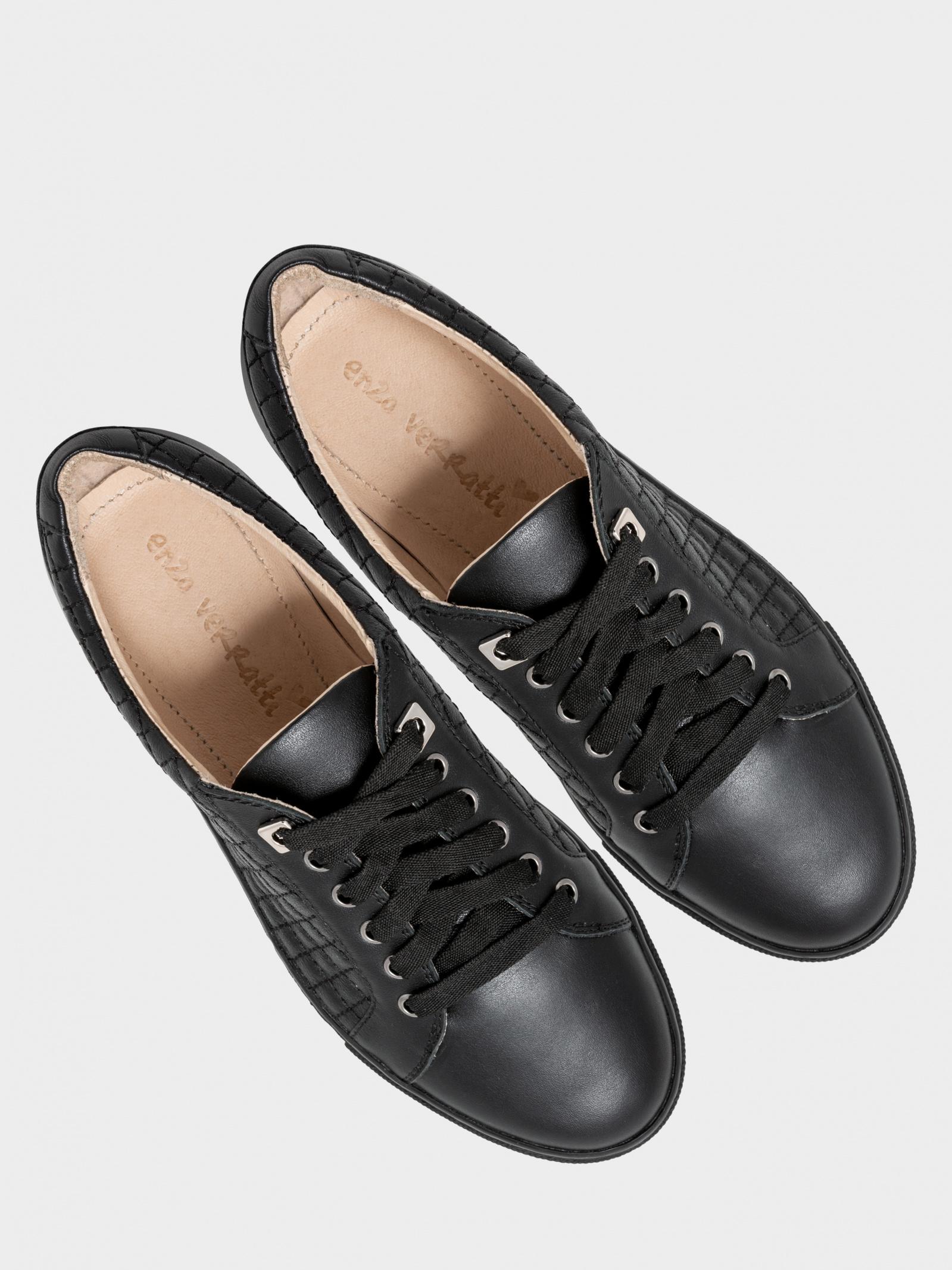 Кеди  жіночі Enzo Verratti 18-1427-7-1 брендове взуття, 2017