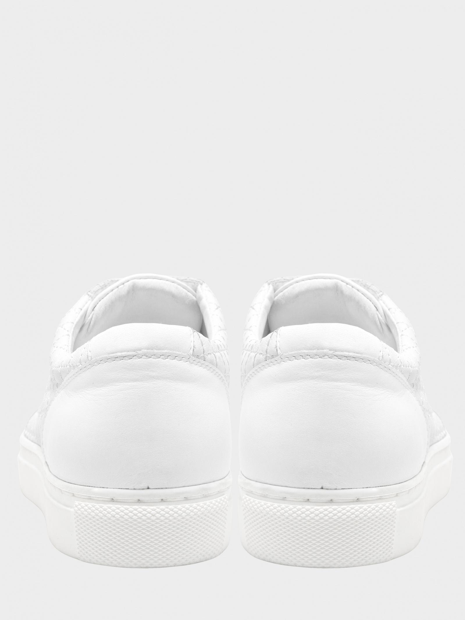 Кеди  для жінок Enzo Verratti 18-1427w купити взуття, 2017