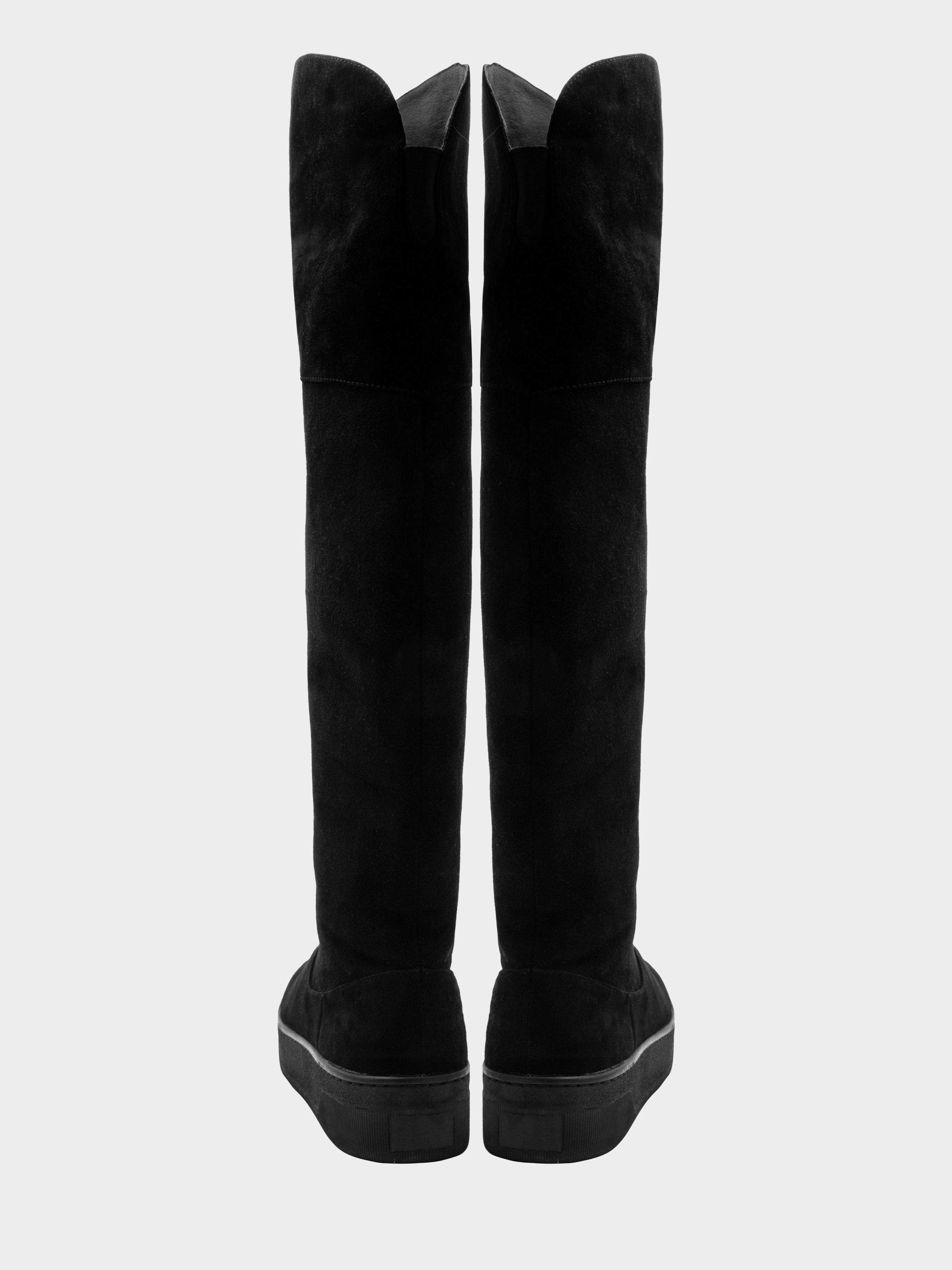 Сапоги для женщин Сапоги женские ENZO VERRATTI 18-1462-6 размерная сетка обуви, 2017