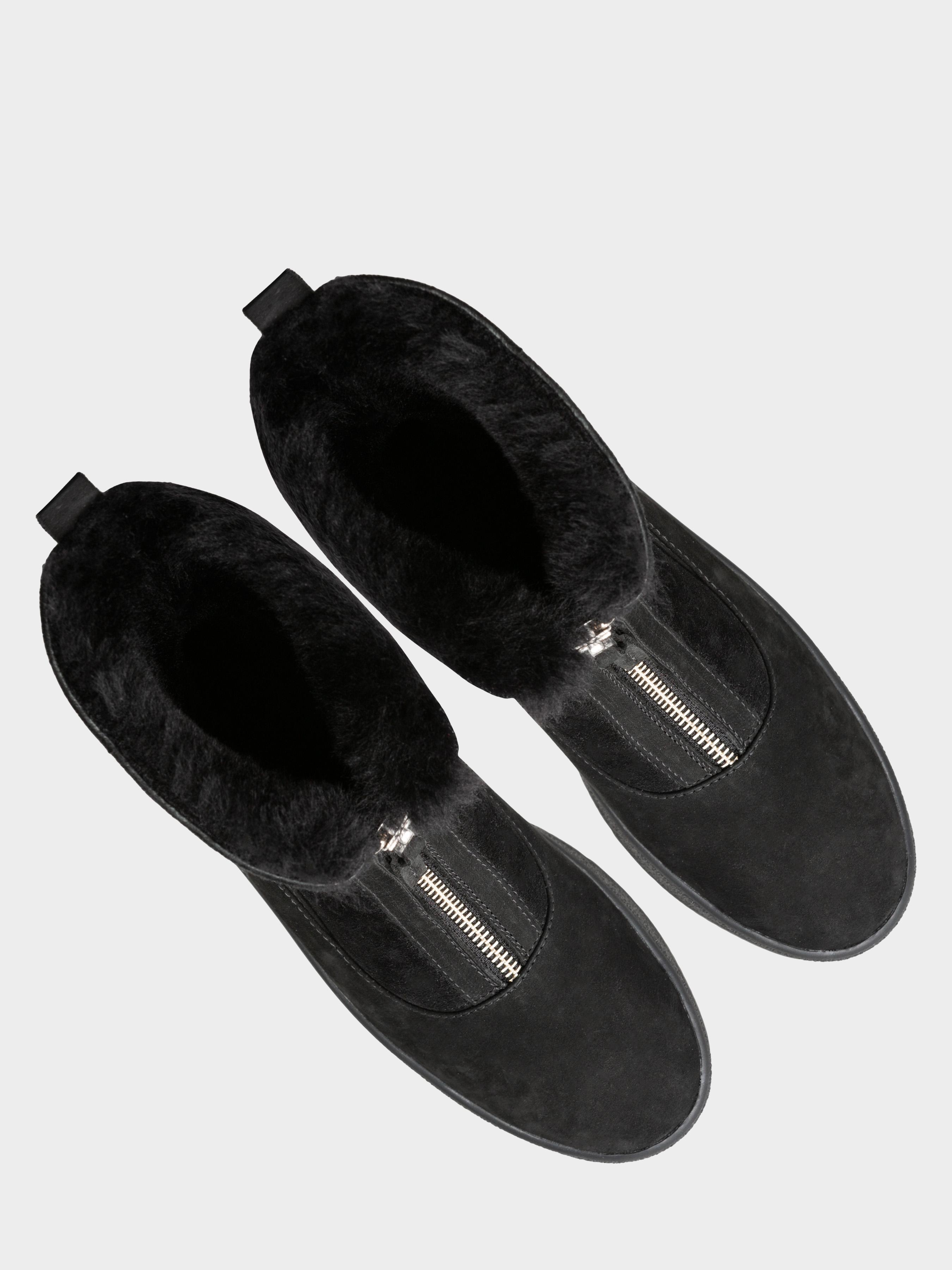 Ботинки для женщин Ботинки женские ENZO VERRATTI 18-1462-8m примерка, 2017