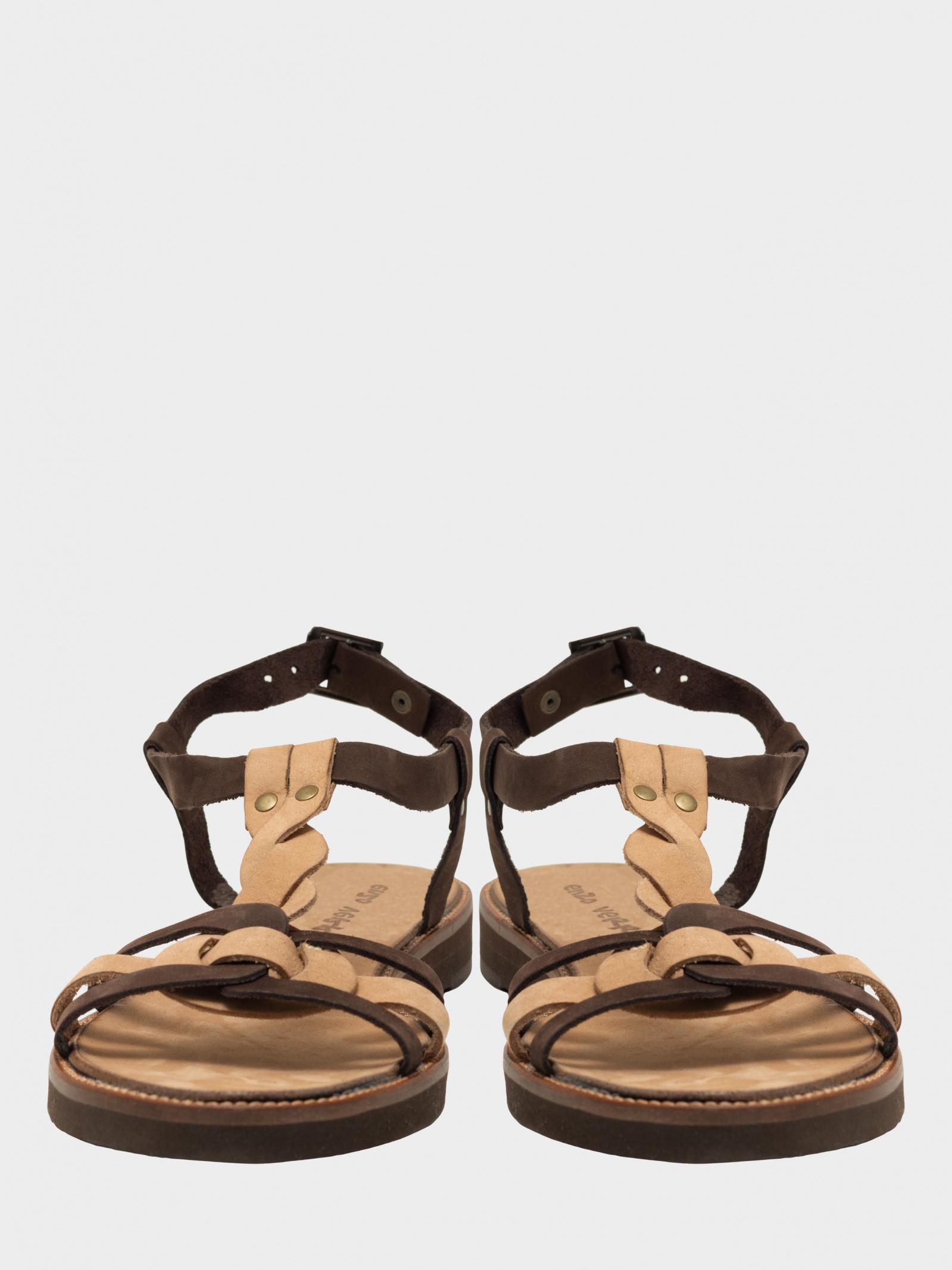 Сандалі  для жінок Enzo Verratti 18-1551n купити взуття, 2017