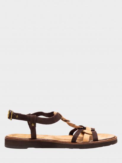 Сандалі  для жінок Enzo Verratti 18-1551n брендове взуття, 2017