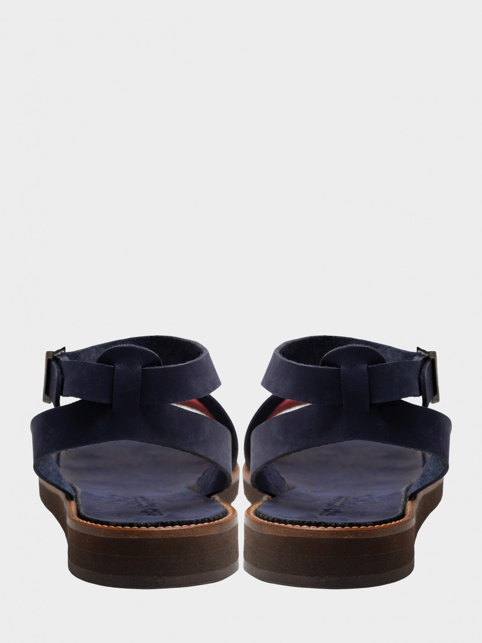 Сандалі  жіночі Enzo Verratti 18-1650pb розміри взуття, 2017