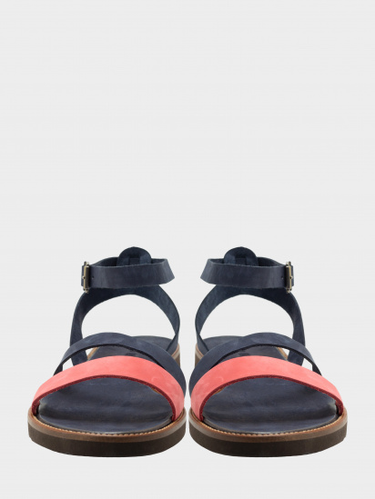 Сандалі  жіночі Enzo Verratti 18-1650pb брендове взуття, 2017