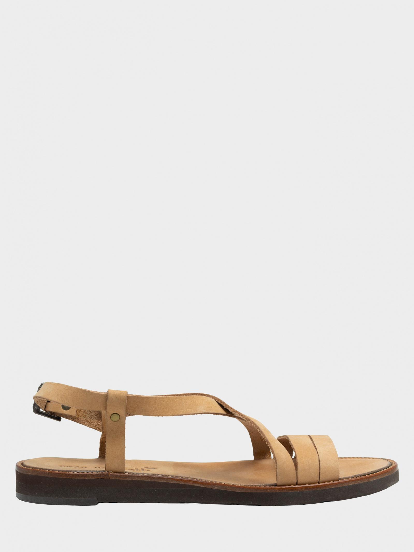 Сандалі  для жінок Enzo Verratti 18-1661b брендове взуття, 2017
