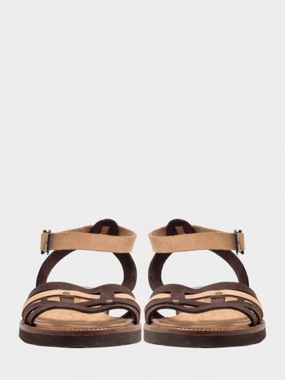 Сандалі  жіночі Enzo Verratti 18-1663bb брендове взуття, 2017