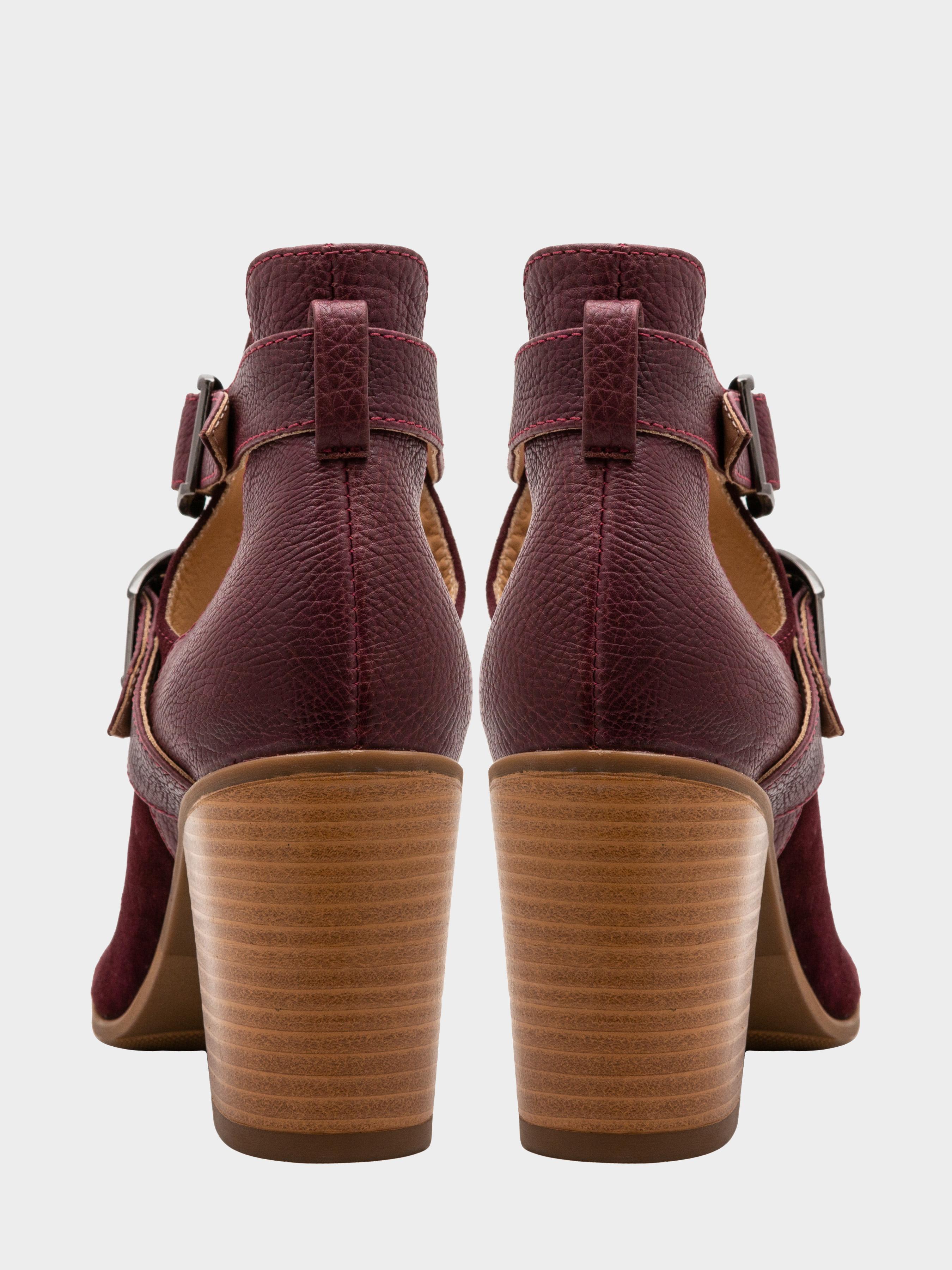 Ботинки для женщин Ботинки женские ENZO VERRATTI 18-18-9695ch выбрать, 2017