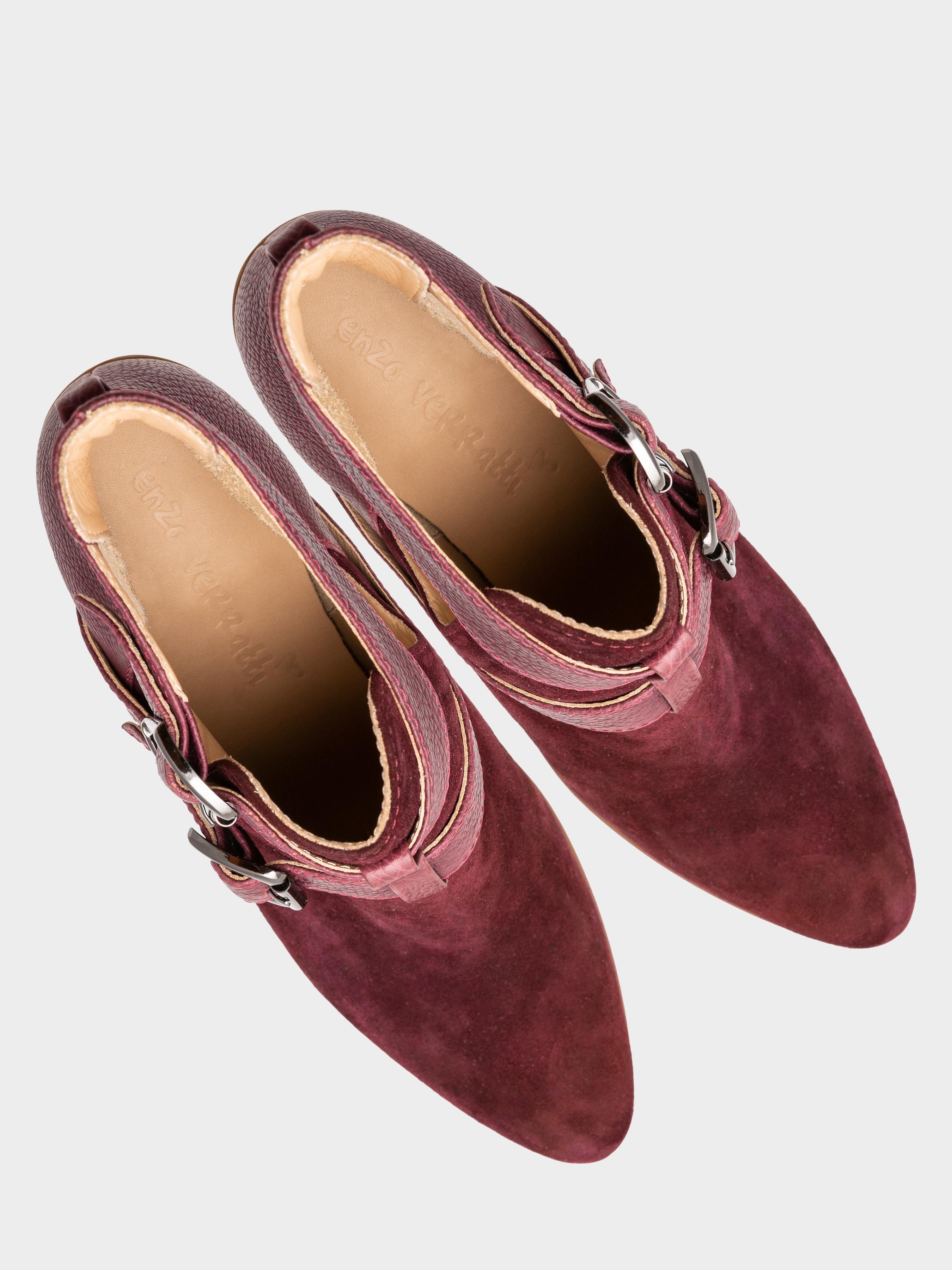 Ботинки для женщин Ботинки женские ENZO VERRATTI 18-18-9695ch цена, 2017