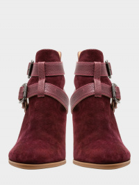 Ботинки для женщин Ботинки женские ENZO VERRATTI 18-18-9695ch примерка, 2017