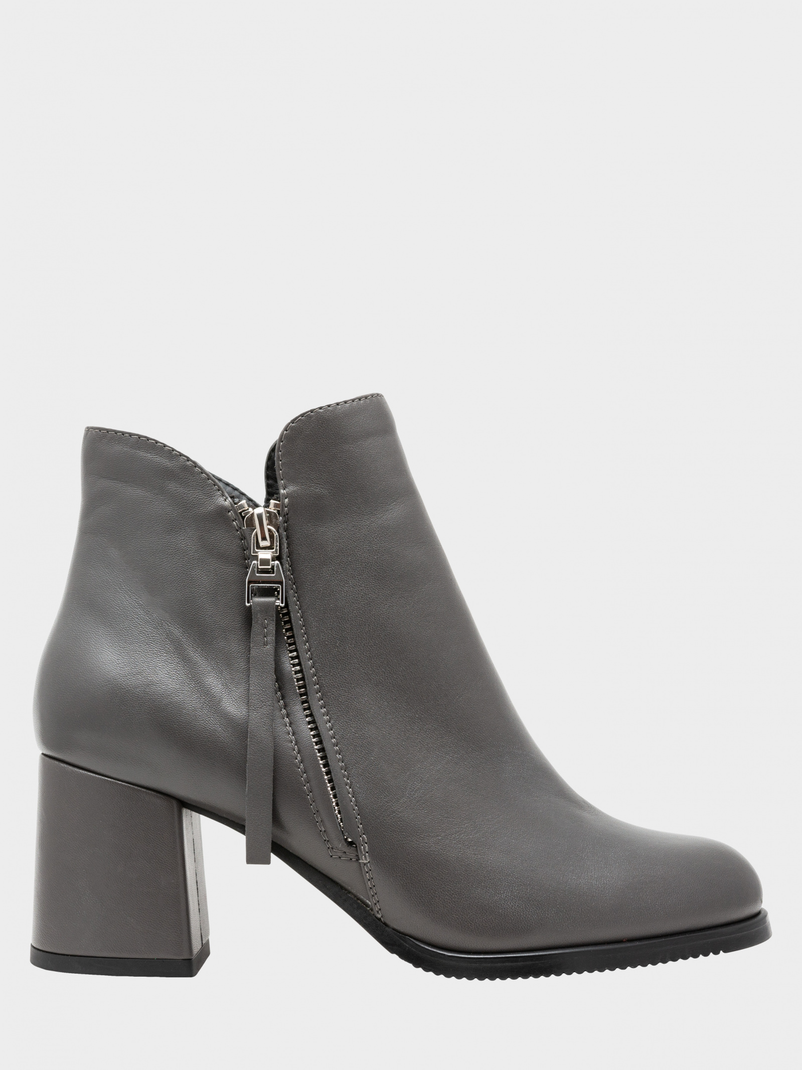 Ботинки для женщин Ботинки женские ENZO VERRATTI 18-2170-12gr брендовая обувь, 2017