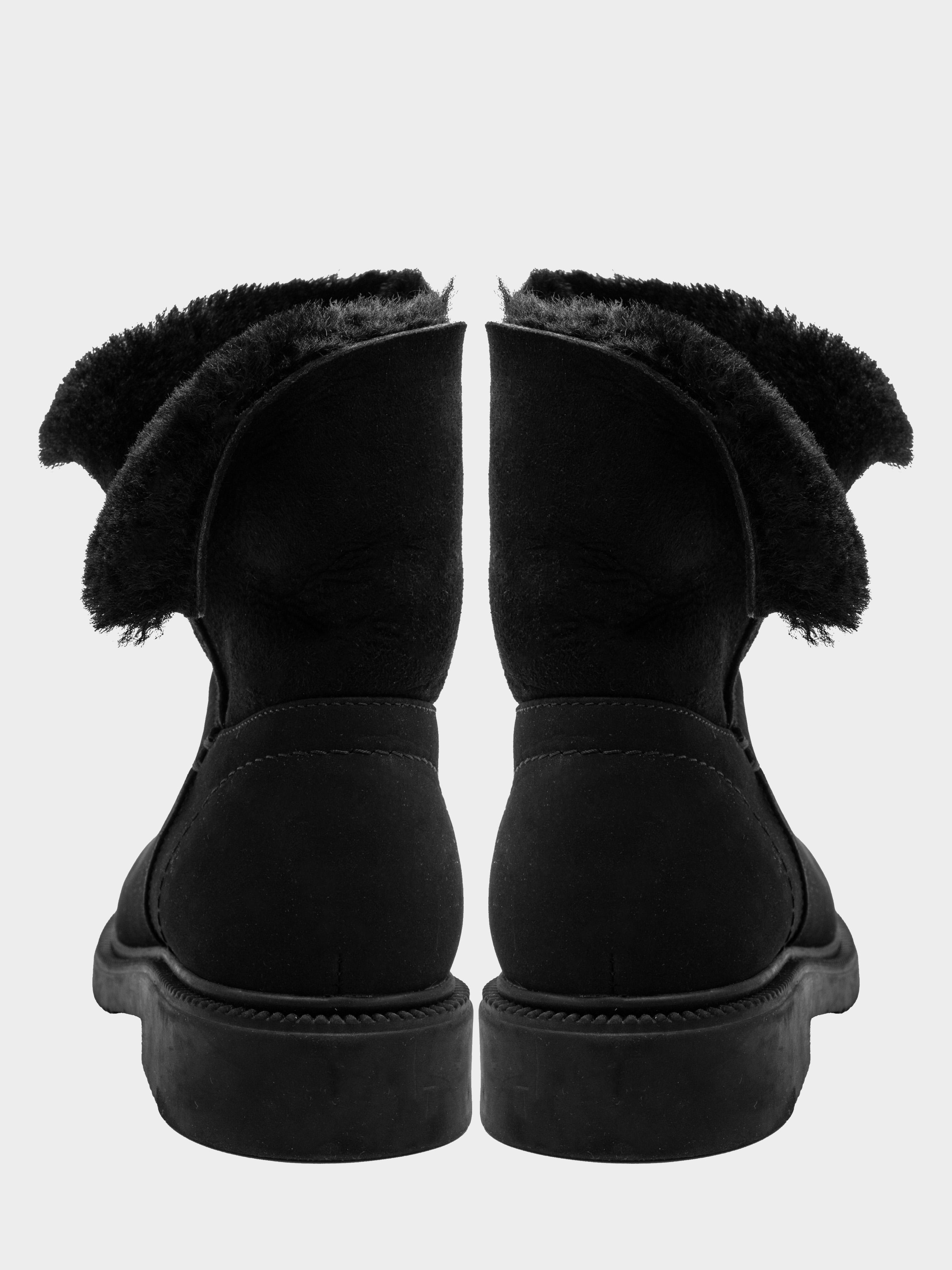 Ботинки для женщин Ботинки женские ENZO VERRATTI 18-3264-10w примерка, 2017